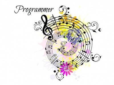 Kommende programmer - klik her og læs mere!